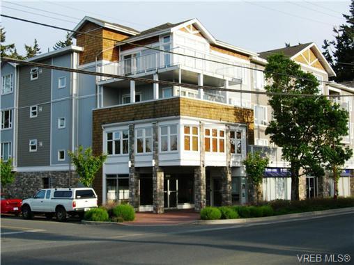 Main Photo: 211 2823 Jacklin Rd in VICTORIA: La Langford Proper Condo Apartment for sale (Langford)  : MLS®# 504697