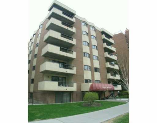 Main Photo:  in CALGARY: Connaught Condo for sale (Calgary)  : MLS®# C3170401