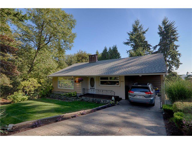 Main Photo: 5672 KEITH ST in Burnaby: South Slope House for sale (Burnaby South)  : MLS®# V1026611