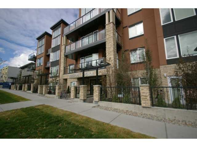 Main Photo: # 303 836 Royal AV SW in CALGARY: Lower Mount Royal Condo for sale (Calgary)  : MLS®# C3605928