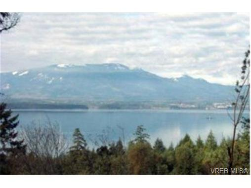 Main Photo: LOT 10 Pringle Farm Rd in SALT SPRING ISLAND: GI Salt Spring Land for sale (Gulf Islands)  : MLS®# 280451
