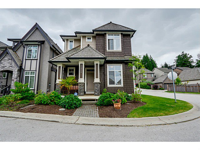 Main Photo: 14648 36A Avenue in South Surrey White Rock: House for sale : MLS®# F1415302