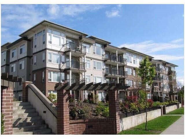 Main Photo: 314 46289 YALE Road in Chilliwack: Chilliwack E Young-Yale Condo for sale : MLS®# R2393694
