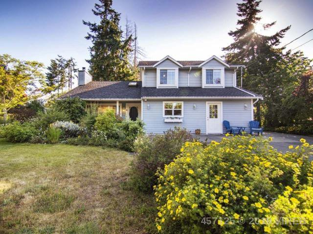Main Photo: 673 WEMBLEY ROAD in PARKSVILLE: Z5 Parksville House for sale (Zone 5 - Parksville/Qualicum)  : MLS®# 457125