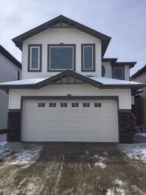Main Photo: 2032 33B Street in Edmonton: Zone 30 House for sale : MLS®# E4182523