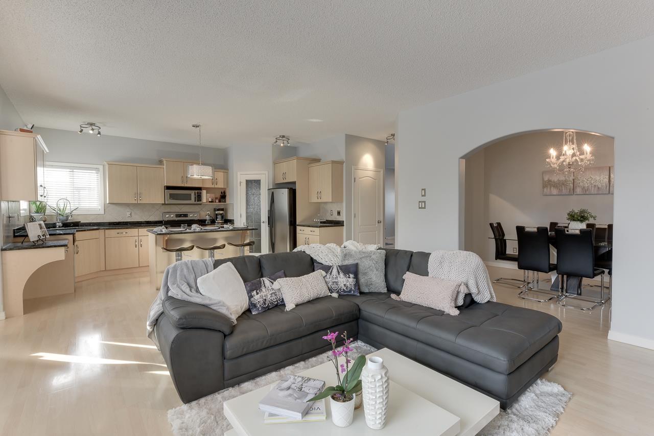 Main Photo: 5313 205 Street in Edmonton: Zone 58 House for sale : MLS®# E4191260