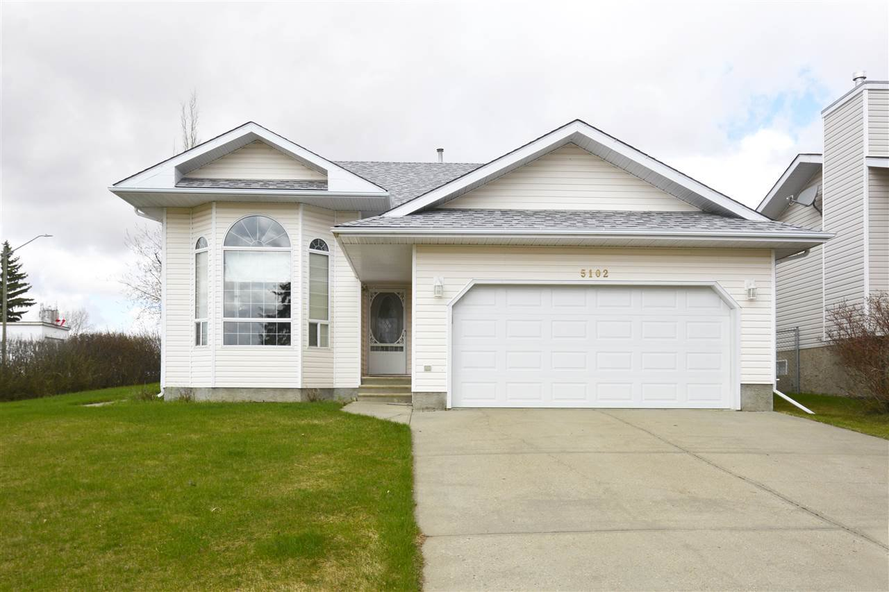 Main Photo: 5102 51 Street: Legal House for sale : MLS®# E4197148