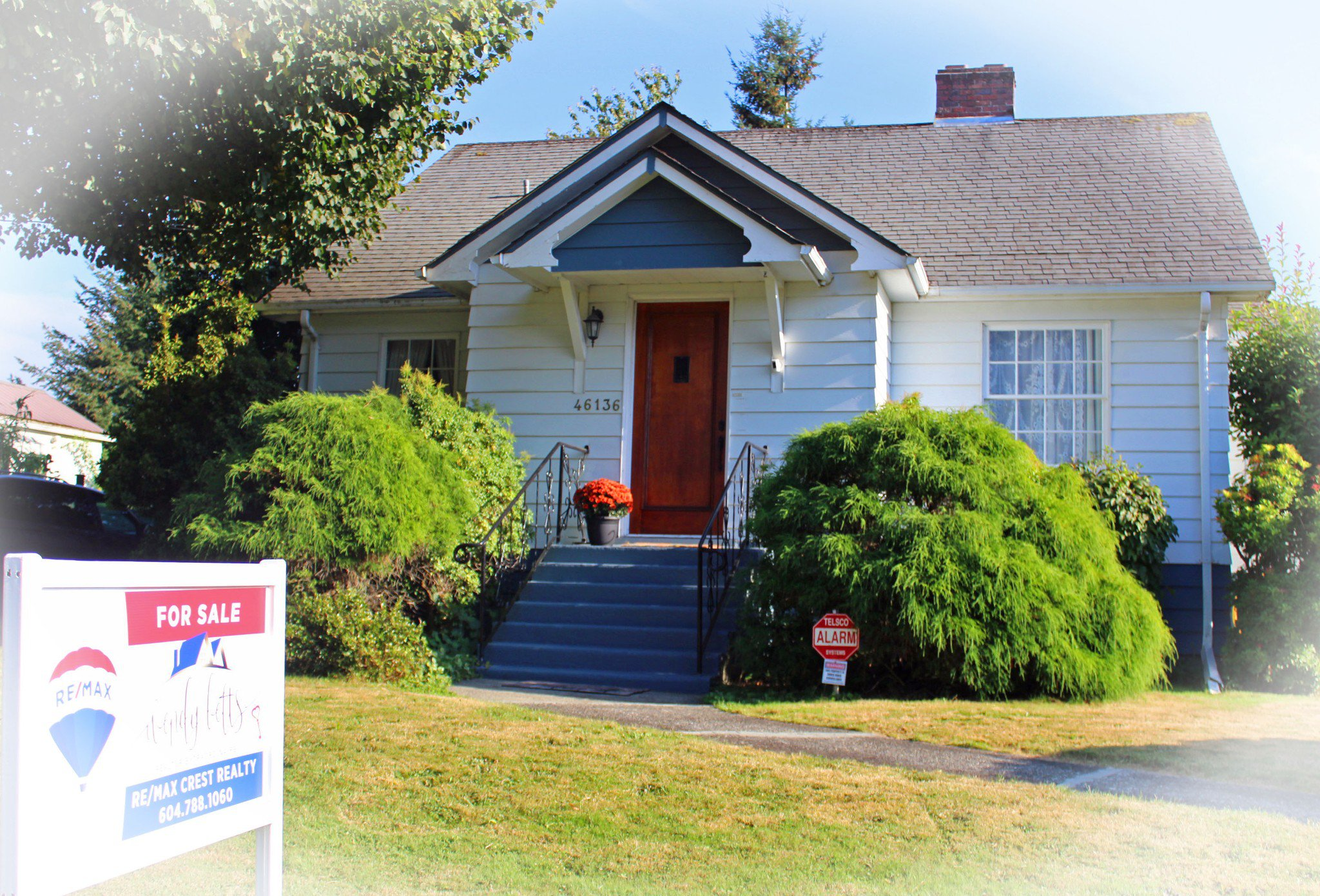 Main Photo: 46136 Mellard Avenue in Chilliwack: Chilliwack N Yale-Well House for sale