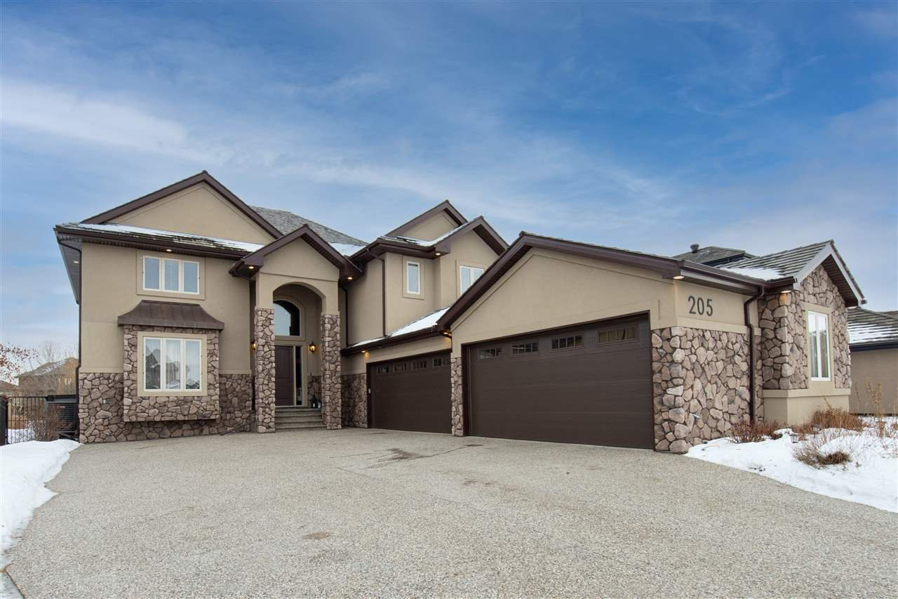 Main Photo: 205 52327 RGE RD 233: Rural Strathcona County House for sale : MLS®# E4222655