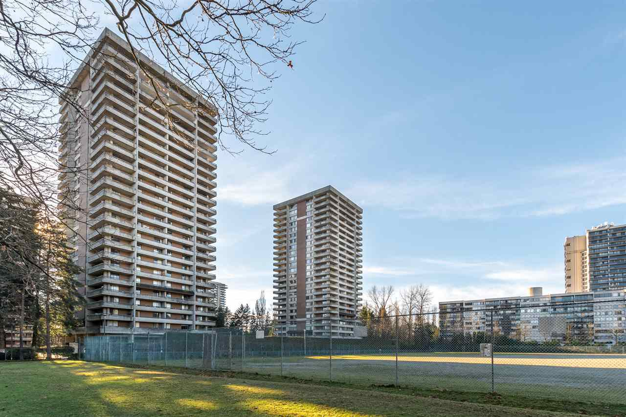 "Main Photo: 1004 3737 BARTLETT Court in Burnaby: Sullivan Heights Condo for sale in ""MAPLES AT TIMBERLEA"" (Burnaby North)  : MLS®# R2522473"