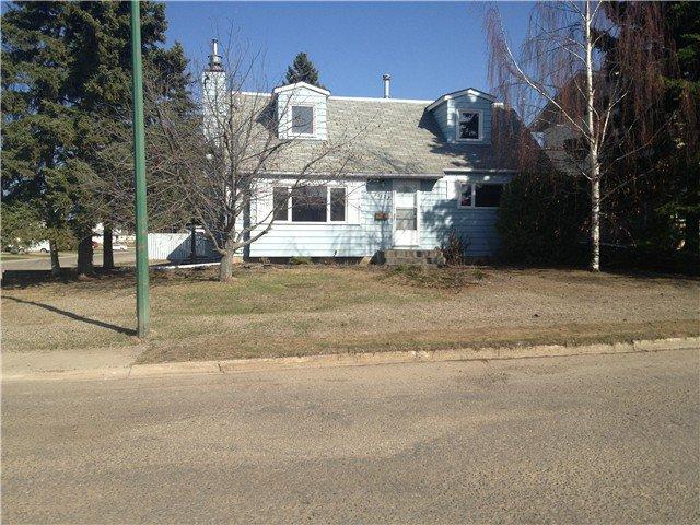 Main Photo: 11123 102ND Street in Fort St. John: Fort St. John - City NE House for sale (Fort St. John (Zone 60))  : MLS®# N223249