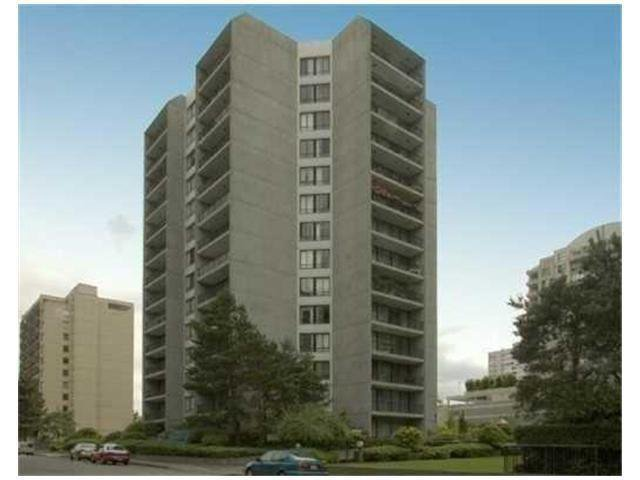 "Main Photo: # 101 710 7TH AV in New Westminster: Uptown NW Condo for sale in ""'THE HERITAGE'"" : MLS®# V983421"