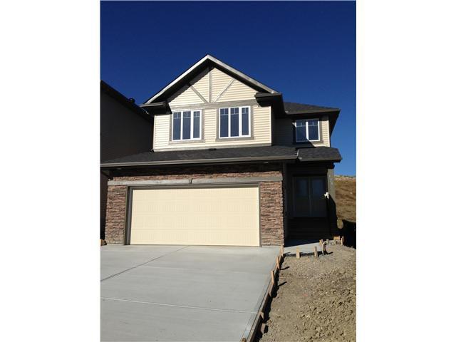 Main Photo: 134 SHERWOOD Mount NW in CALGARY: Sherwood Calgary Residential Detached Single Family for sale (Calgary)  : MLS®# C3585805