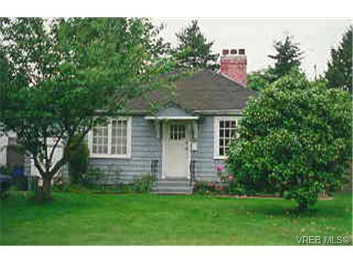 Main Photo: 553 Obed Ave in VICTORIA: SW Gorge Single Family Detached for sale (Saanich West)  : MLS®# 253531