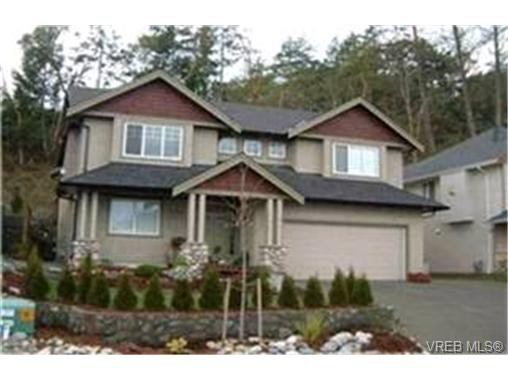 Main Photo:  in VICTORIA: La Atkins House for sale (Langford)  : MLS®# 360667