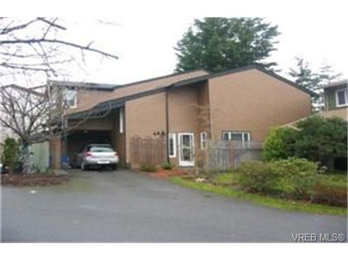 Main Photo:  in VICTORIA: VR Glentana Single Family Detached for sale (View Royal)  : MLS®# 446806
