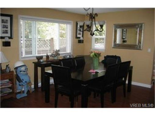 Photo 5: Photos:  in VICTORIA: VR Glentana House for sale (View Royal)  : MLS®# 446806