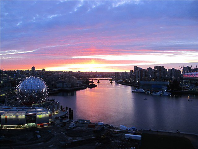 Main Photo: # 706 1128 QUEBEC ST in Vancouver: Mount Pleasant VE Condo for sale (Vancouver East)  : MLS®# V1044266