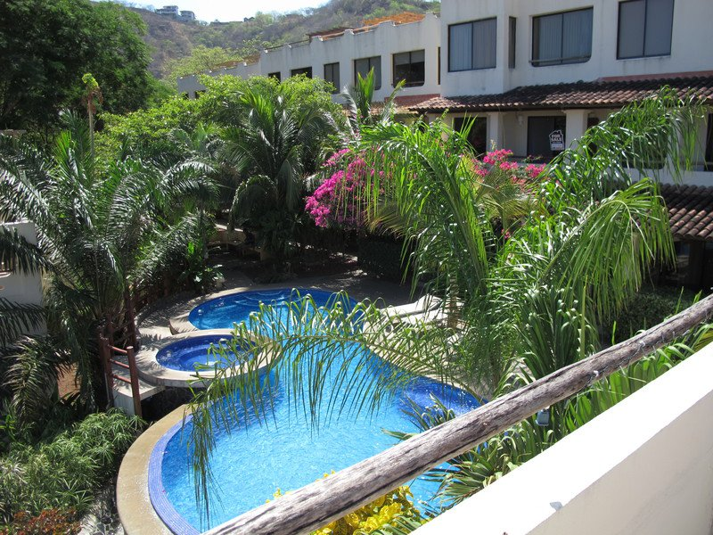 Main Photo: Las palmas in Playas Del Coco: Coco Sunset Townhouse for sale