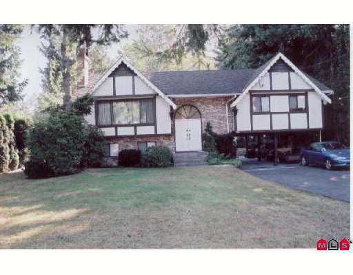 Main Photo: 6876 132ND ST in Surrey: West Newton House for sale : MLS®# F2620571