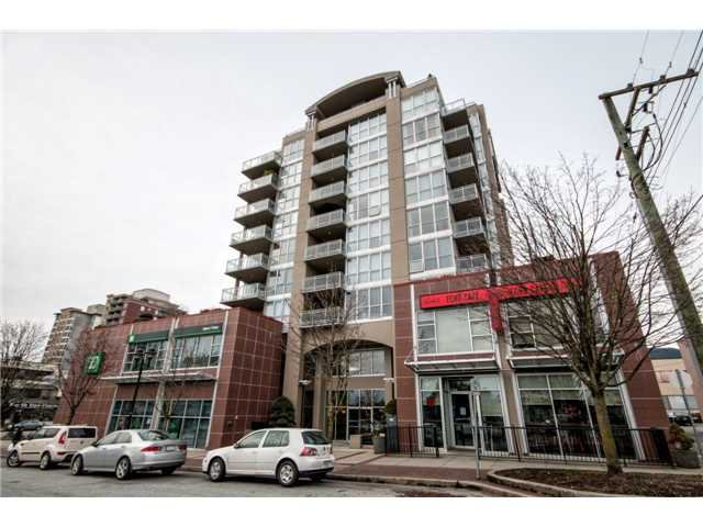 Main Photo: # 303 108 E 14TH ST in North Vancouver: Central Lonsdale Condo for sale : MLS®# V1122218