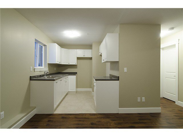 Photo 5: Photos: 1512 sixth Avenue in New Westminster: Uptown NW Duplex for sale : MLS®# r2047778