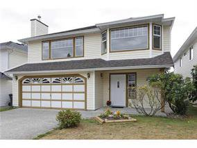 Main Photo: 1362 Windsor Avenue in Port Coquitlam: Oxford Heights House for sale : MLS®# V1023025