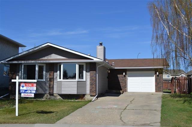Main Photo: 220 DUNLUCE RD NW: Edmonton House for sale : MLS®# E4054042