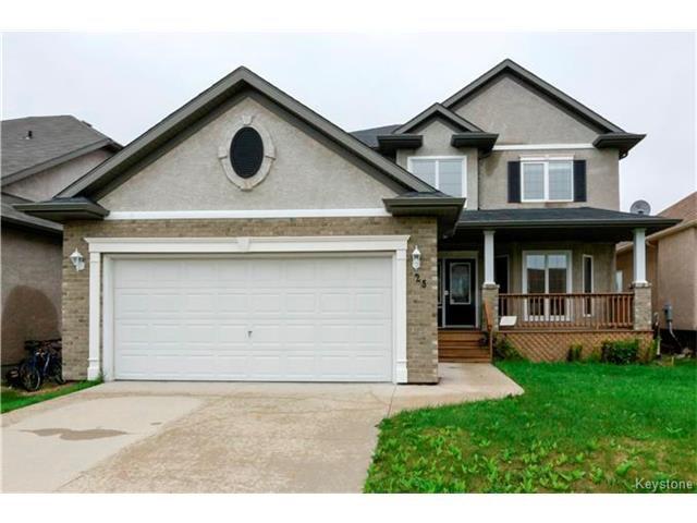 Main Photo: 23 Vadeboncoeur: Residential for sale (2F)  : MLS®# 1530003