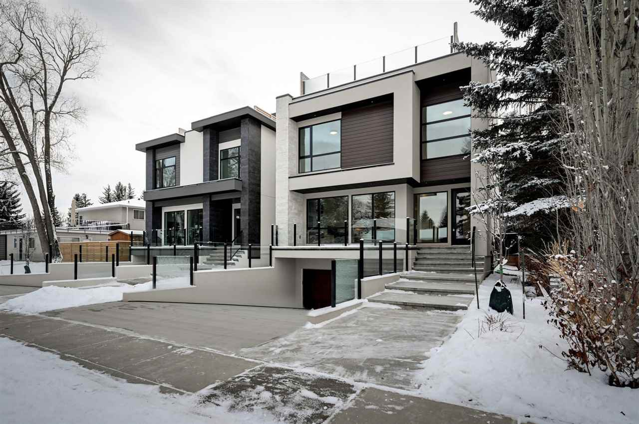 Main Photo: 7304 155 Street in Edmonton: Zone 22 House for sale : MLS®# E4178658