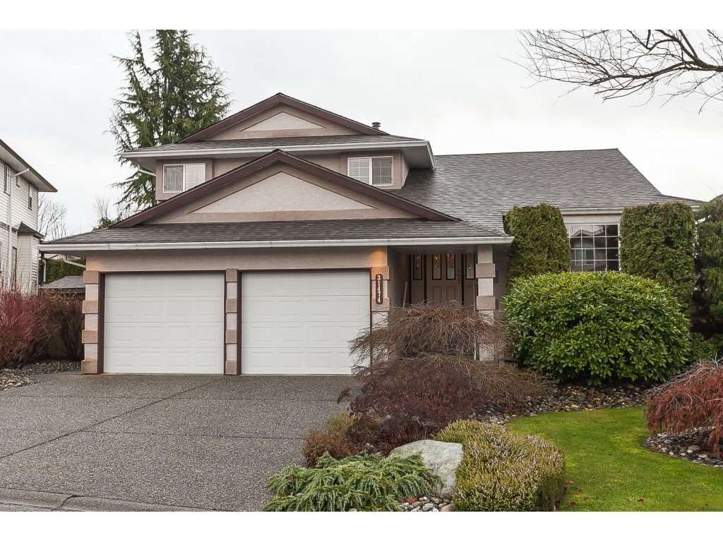 "Main Photo: 31474 JEAN Court in Abbotsford: Abbotsford West House for sale in ""Ellwood Properties"" : MLS®# R2430744"