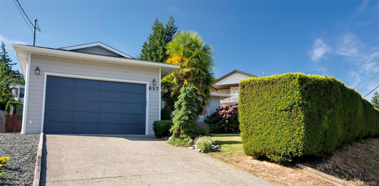 Main Photo: 857 Cecil Blogg Dr in Colwood: Co Triangle Single Family Detached for sale : MLS®# 840482