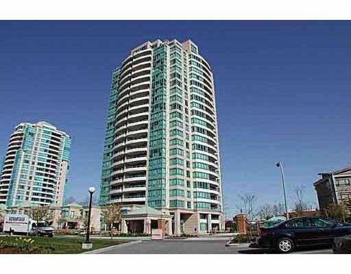 """Main Photo: 2105 6659 SOUTHOAKS CR in Burnaby: Middlegate BS Condo for sale in """"GEMINI II"""" (Burnaby South)  : MLS®# V561851"""