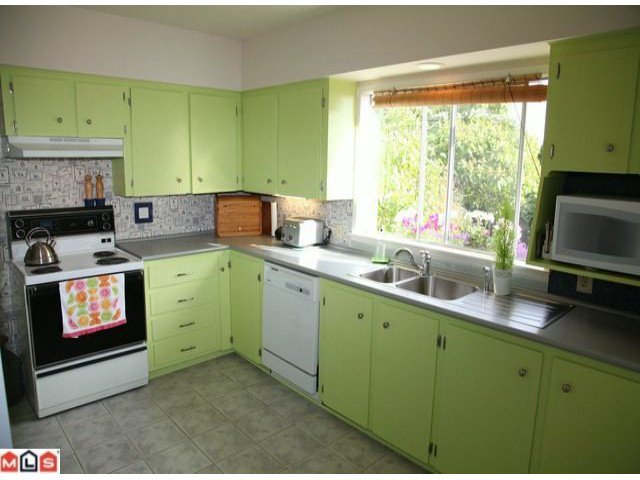 Photo 4: Photos: 1733 168TH Street in Surrey: Pacific Douglas House for sale (South Surrey White Rock)  : MLS®# F1223836