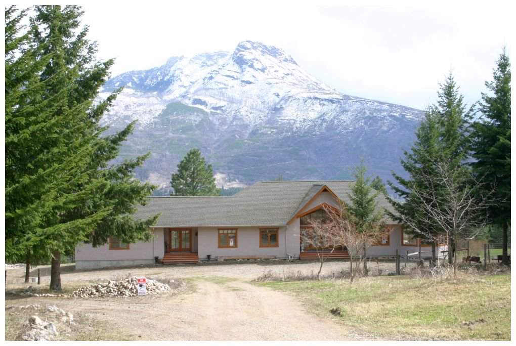 Main Photo: 7 6500 Southwest 15 Avenue in Salmon Arm: Gleneden House for sale : MLS®# 10079965