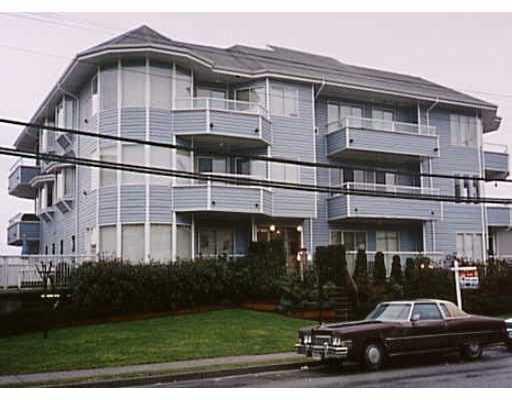 Main Photo: 101 2050 COQUITLAM AV in Port_Coquitlam: Glenwood PQ Condo for sale (Port Coquitlam)  : MLS®# V260123
