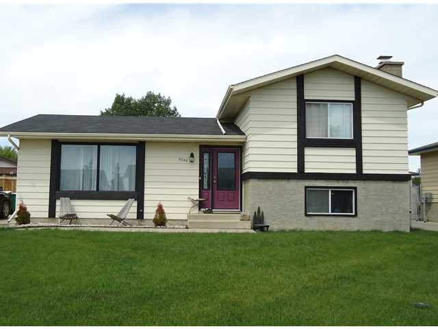 Main Photo: 9506 96 ST in : Morinville House for sale : MLS®# E3343689