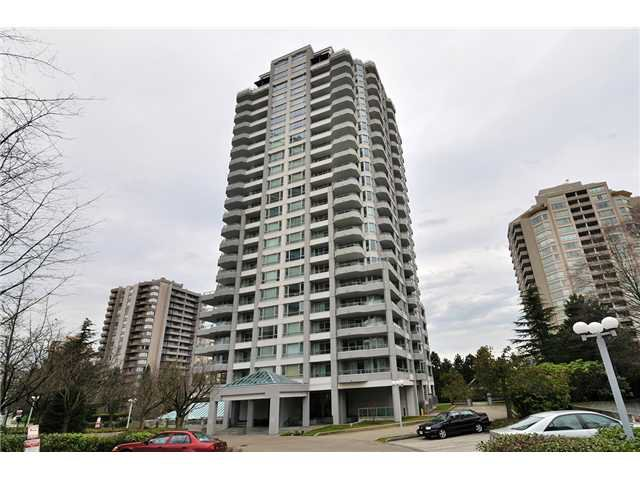 Main Photo: # 430 4825 HAZEL ST in Burnaby: Forest Glen BS Condo for sale (Burnaby South)  : MLS®# V1076658