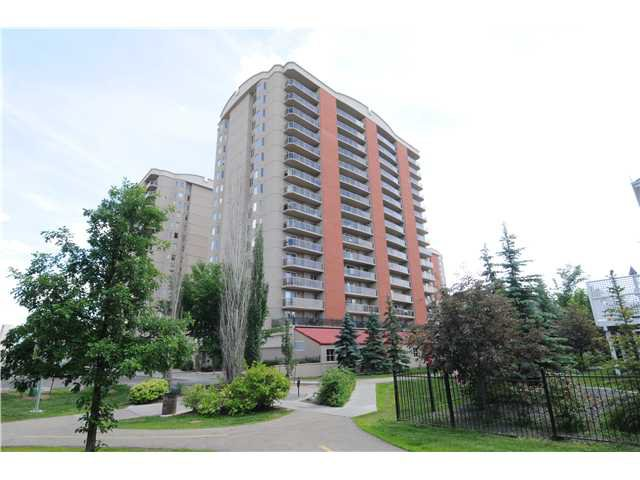 Main Photo: 10909 103 AV in EDMONTON: Zone 12 Condo for sale (Edmonton)  : MLS®# E3381037