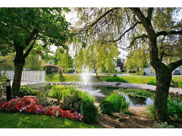 Main Photo: # 117 10038 150TH ST in Surrey: Guildford Condo for sale (North Surrey)  : MLS®# F1429798
