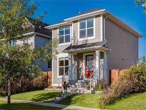 Main Photo: 54 Prestwick Circle SE in Calgary: McKenzie Towne House for sale : MLS®# C4074095