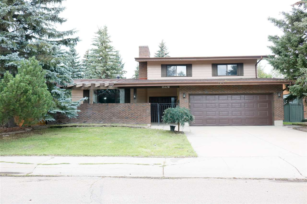 Main Photo: 11628 26 Avenue in Edmonton: Zone 16 House for sale : MLS®# E4170640