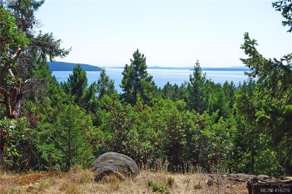 Main Photo: 9813 Spalding Road in PENDER ISLAND: GI Pender Island Single Family Detached for sale (Gulf Islands)  : MLS®# 416276