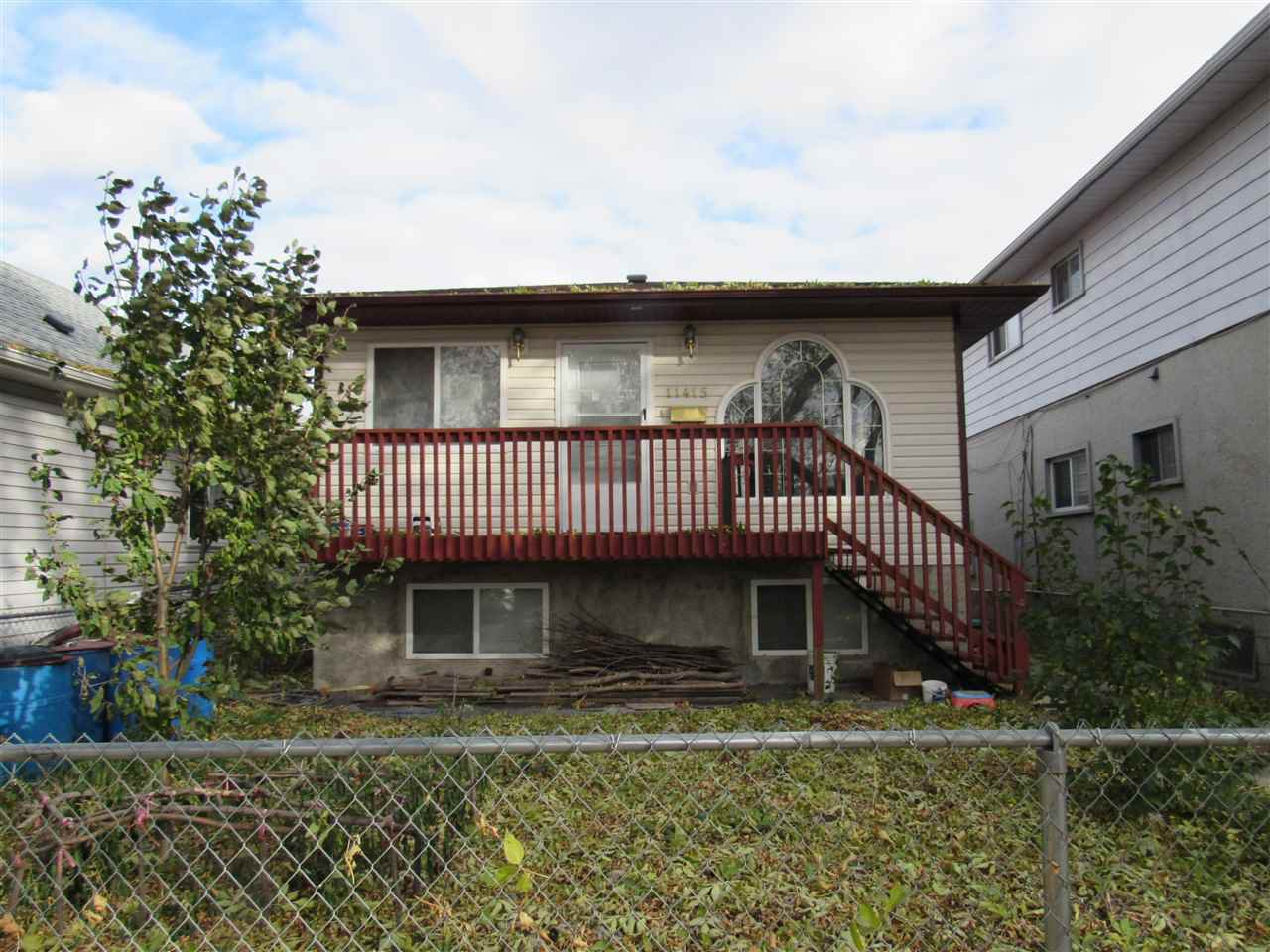 Main Photo: 11415 92 Street in Edmonton: Zone 05 House for sale : MLS®# E4176800