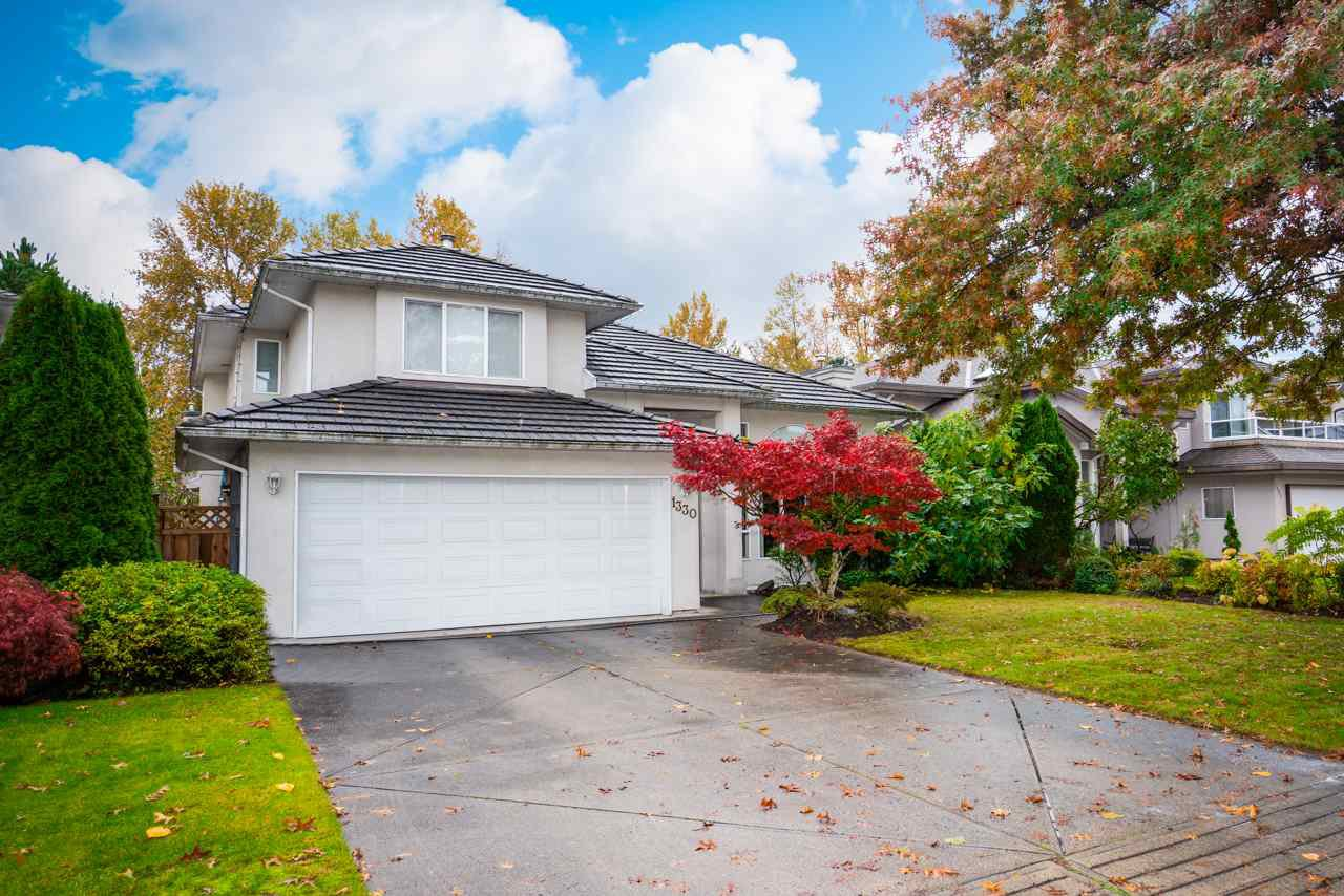 Main Photo: 1330 RAMA Avenue in New Westminster: Queensborough House for sale : MLS®# R2414786