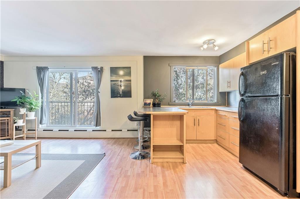 Photo 6: Photos: 304 655 MEREDITH Road NE in Calgary: Bridgeland/Riverside Apartment for sale : MLS®# C4274357