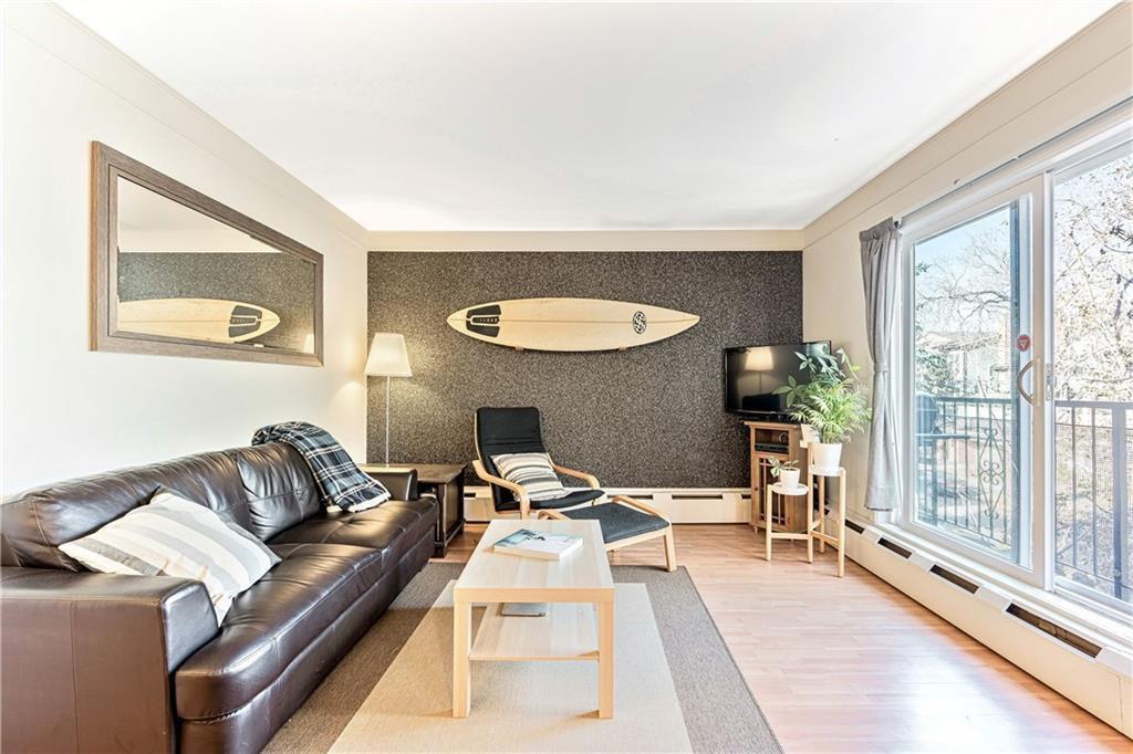 Photo 15: Photos: 304 655 MEREDITH Road NE in Calgary: Bridgeland/Riverside Apartment for sale : MLS®# C4274357