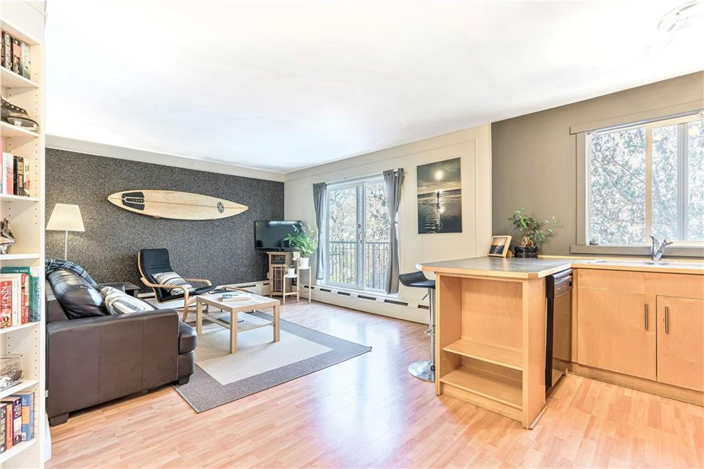 Photo 7: Photos: 304 655 MEREDITH Road NE in Calgary: Bridgeland/Riverside Apartment for sale : MLS®# C4274357