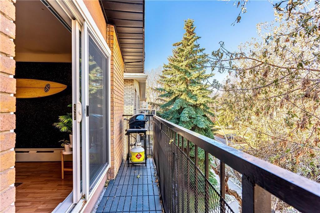 Photo 17: Photos: 304 655 MEREDITH Road NE in Calgary: Bridgeland/Riverside Apartment for sale : MLS®# C4274357
