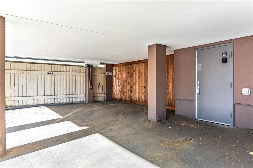 Photo 24: Photos: 304 655 MEREDITH Road NE in Calgary: Bridgeland/Riverside Apartment for sale : MLS®# C4274357